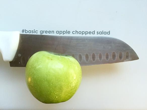 titlechoppedapple